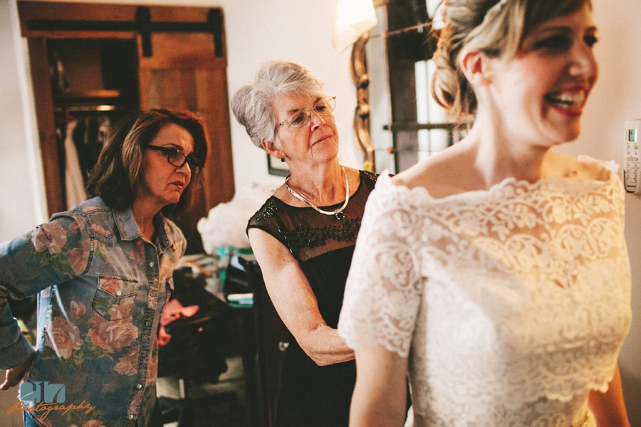 Chestnut Hill Hotel Wedding Photography