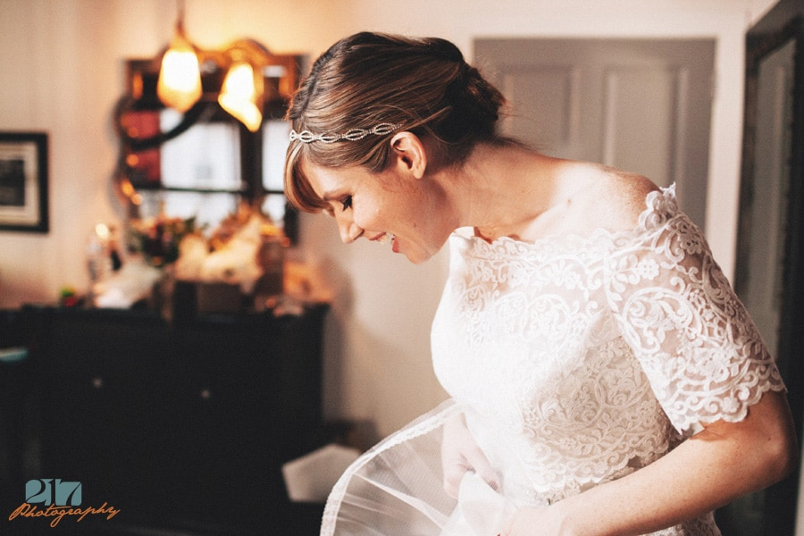 Chestnut Hill Hotel Wedding Photos