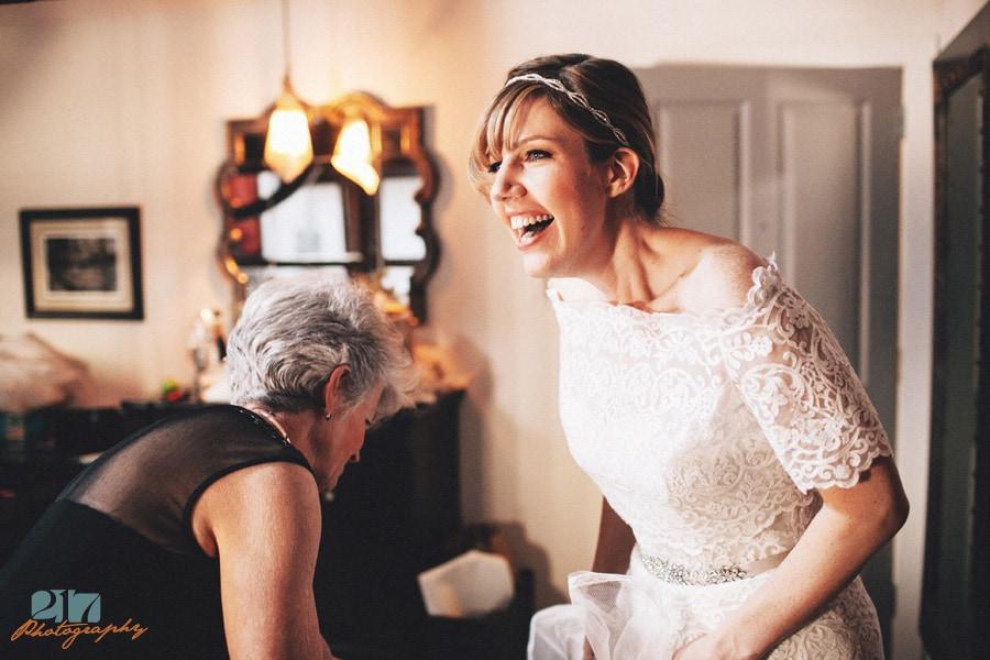 Chestnut Hill Hotel Wedding Pictures