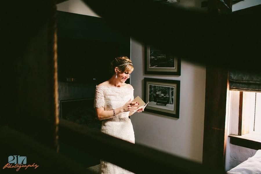 Wedding photographer Chestnut Hill