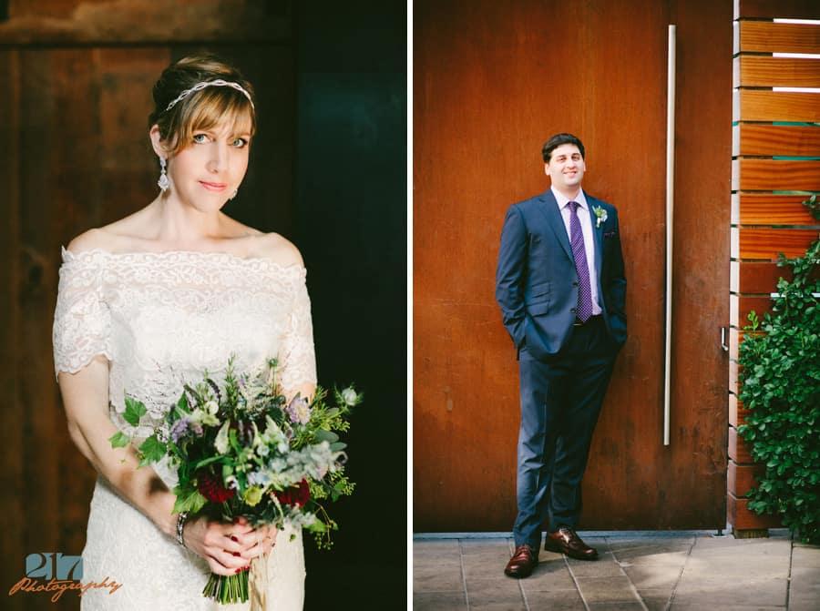 Wedding photography Chestnut Hill