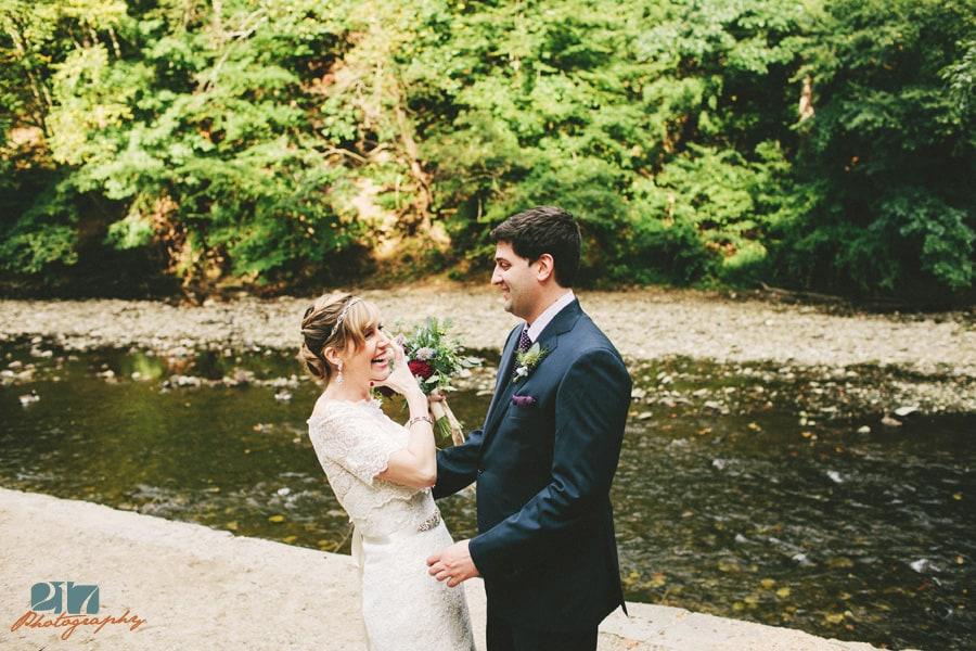 Wedding photos Chestnut Hill Hotel