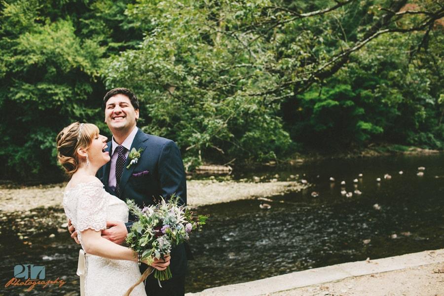 Wedding pictures Chestnut Hill Hotel