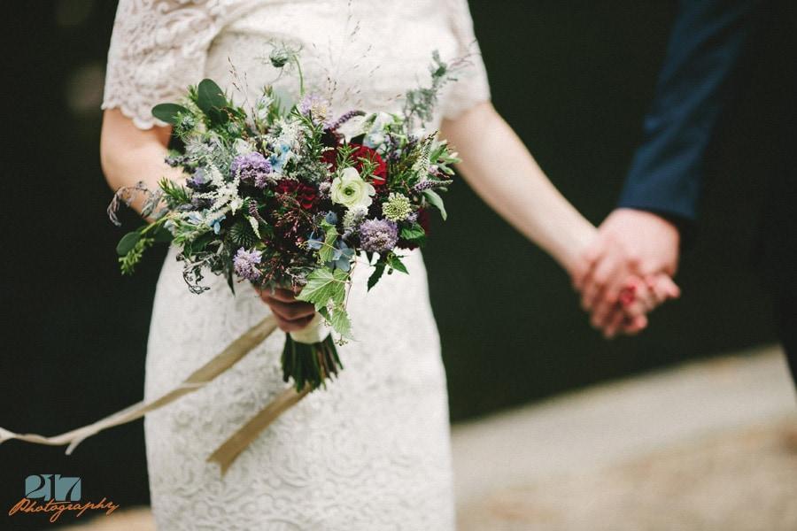 Valley Green Inn Wedding Photographer