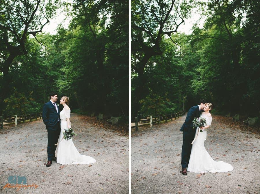 Valley Green Inn Wedding Pictures