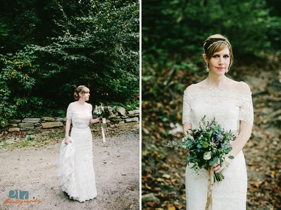 Wedding Photography Valley Green Inn
