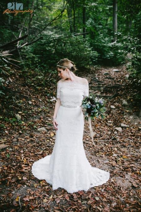 Wedding Photos Valley Green Inn