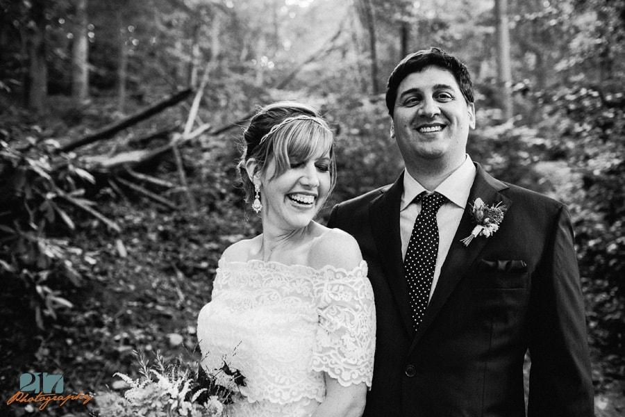 Wedding Pictures Valley Green Inn