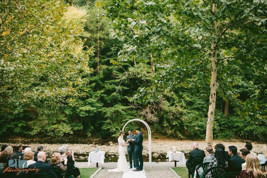 Main Line Wedding Photography
