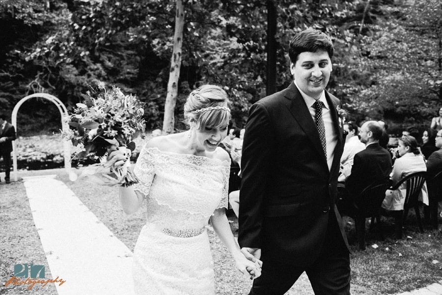 Main Line Wedding Photos