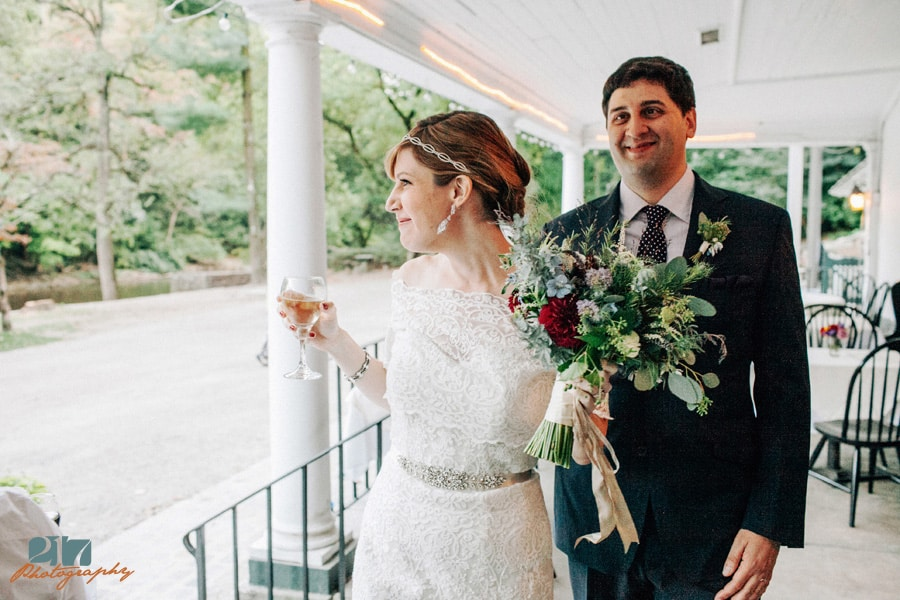 Main Line Wedding Pictures