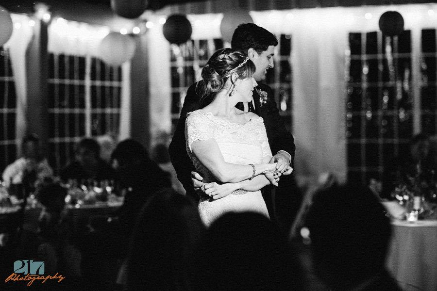 First Dance wedding Philadelphia