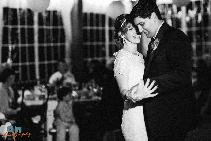 First Dance Philadelphia Wedding