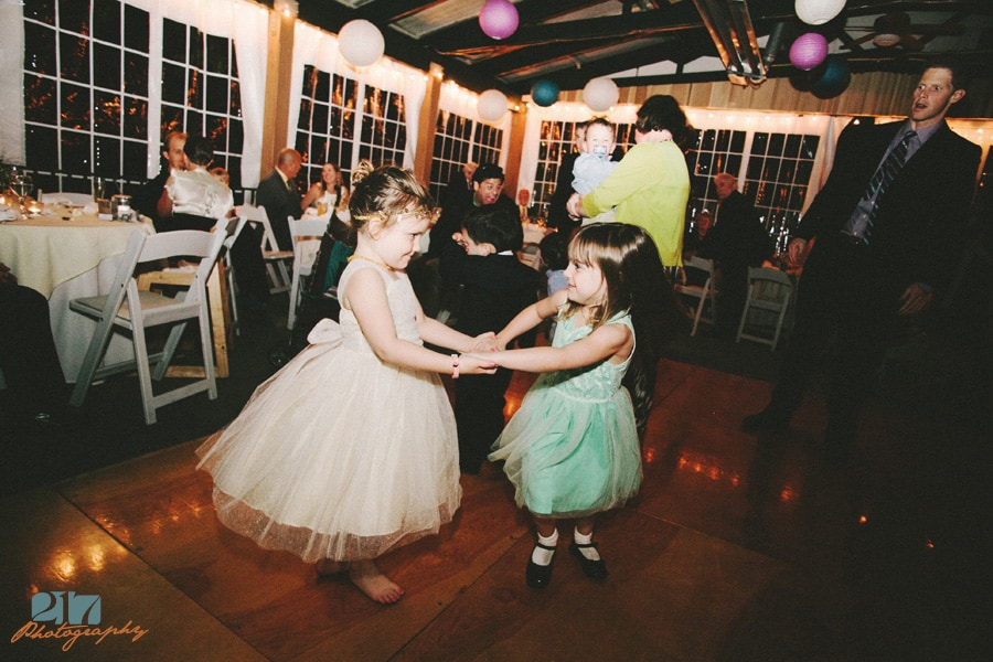 Wedding Reception Dancing Philadelphia