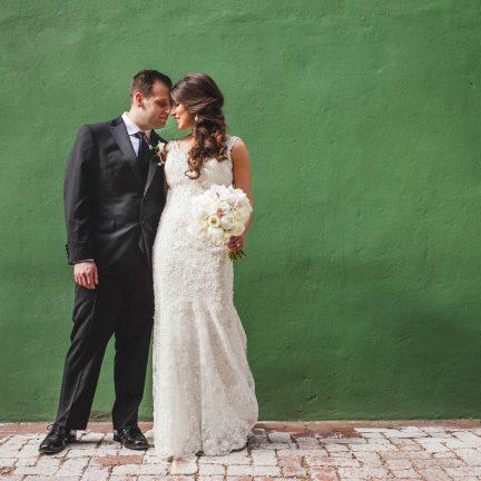 Hilton Philadelphia at Penn's Landing Wedding