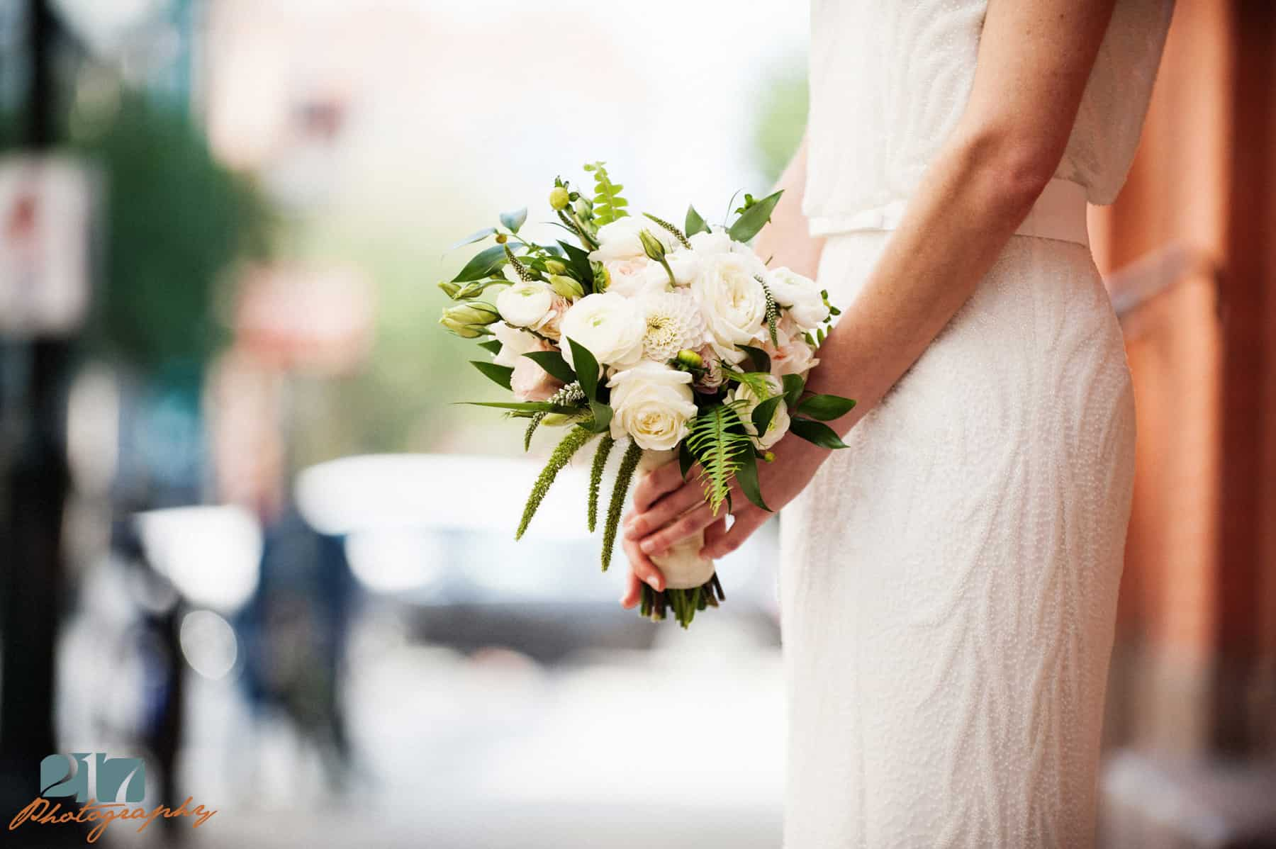 Wedding Photographer at Arts Ballroom Philadelphia