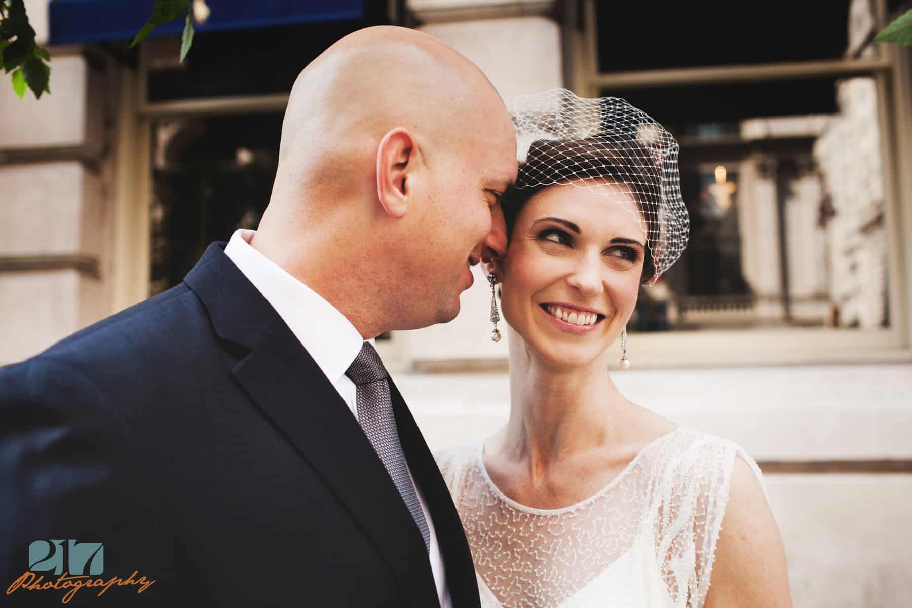 Arts Ballroom Wedding Photographer