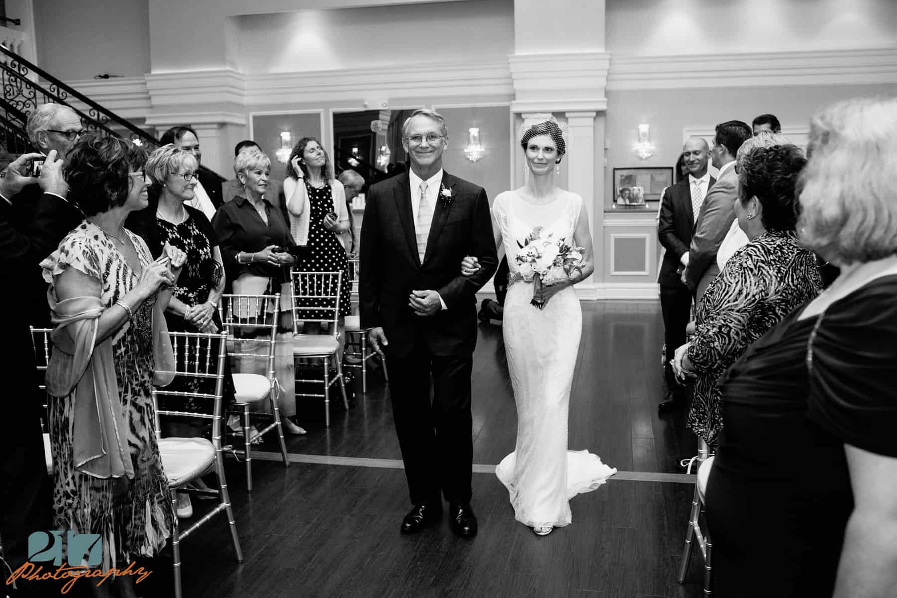 wedding photography at Arts Ballroom