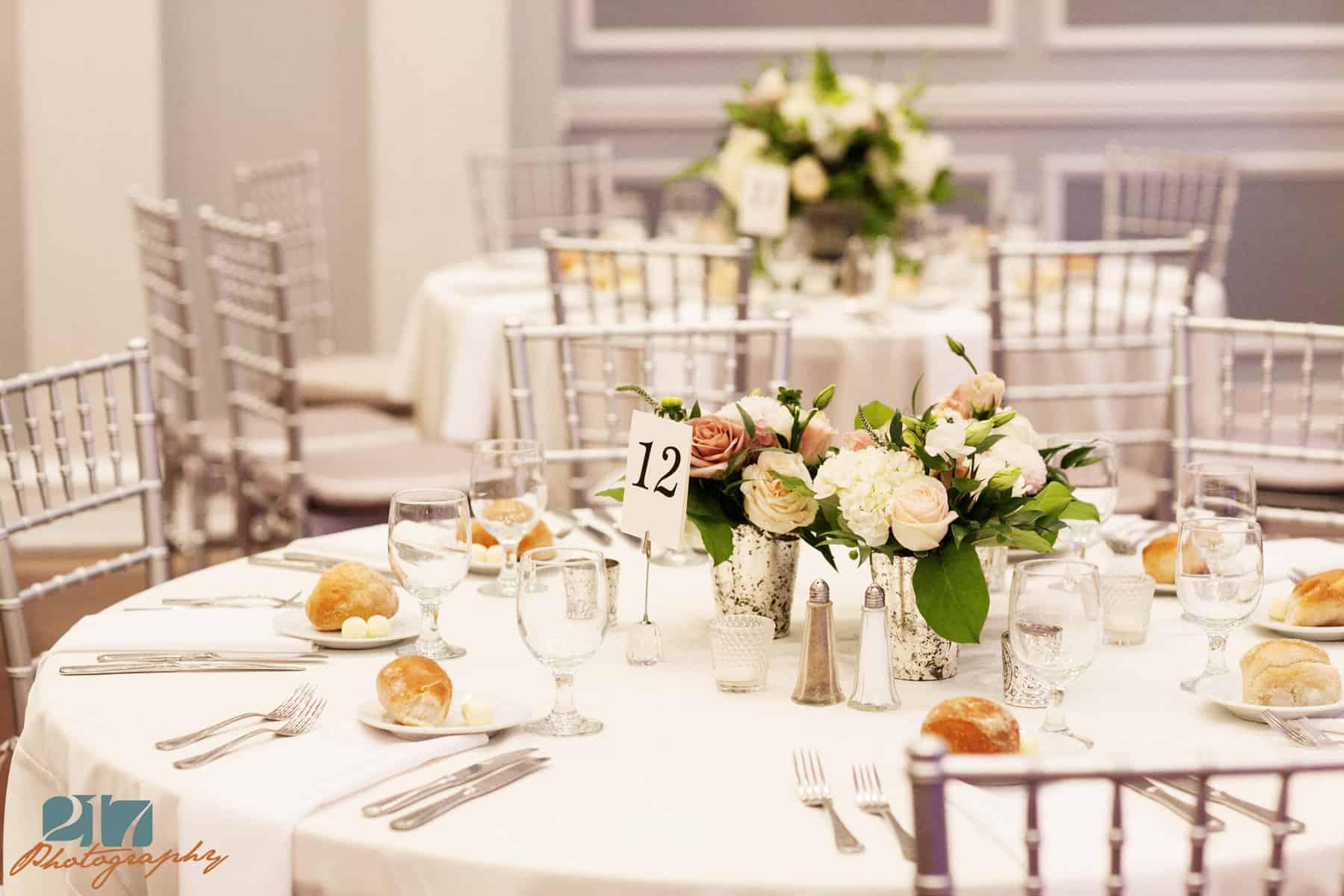 Wedding Arts Ballroom