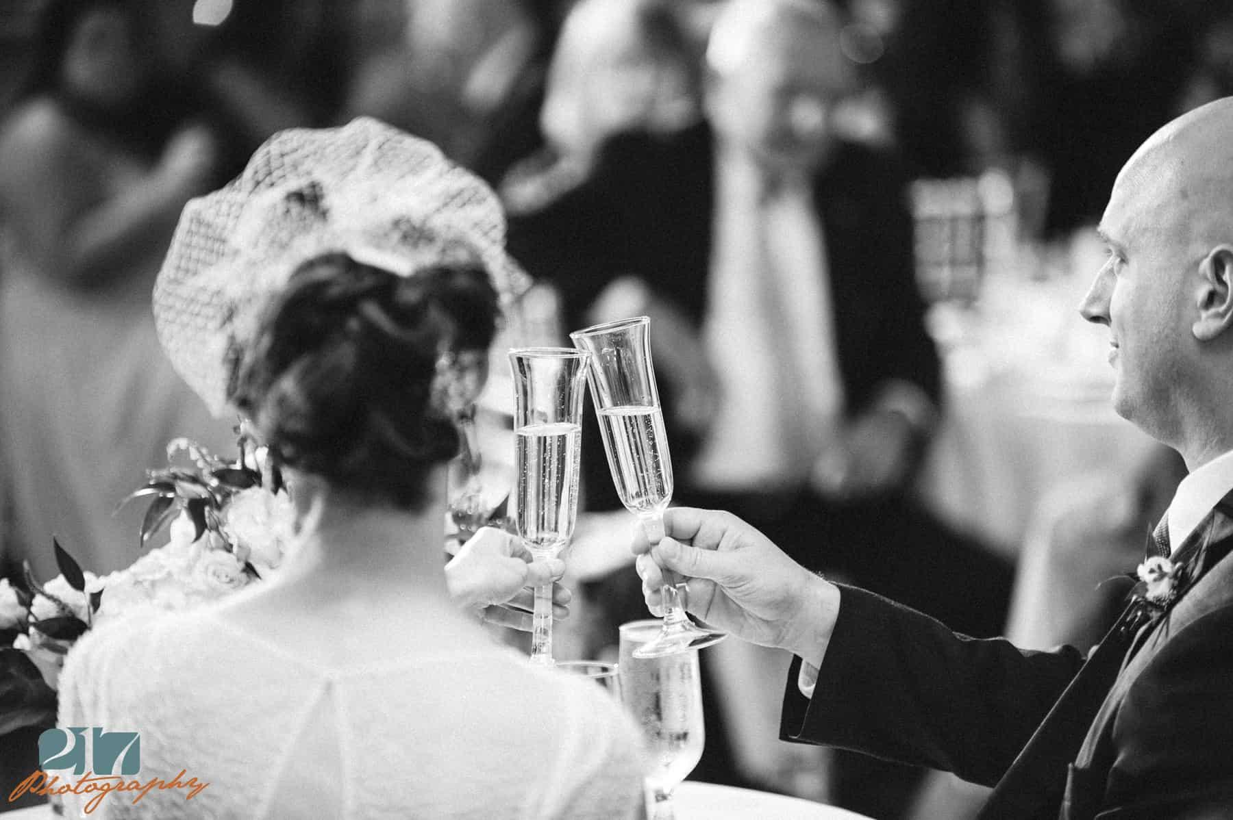Philadelphia Wedding Reception photos