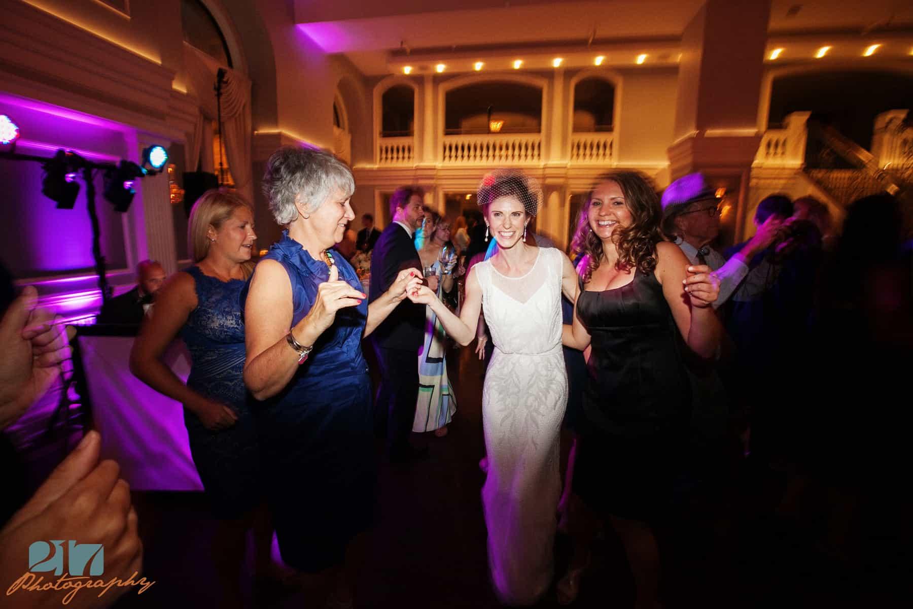 ballroom wedding philadelphia