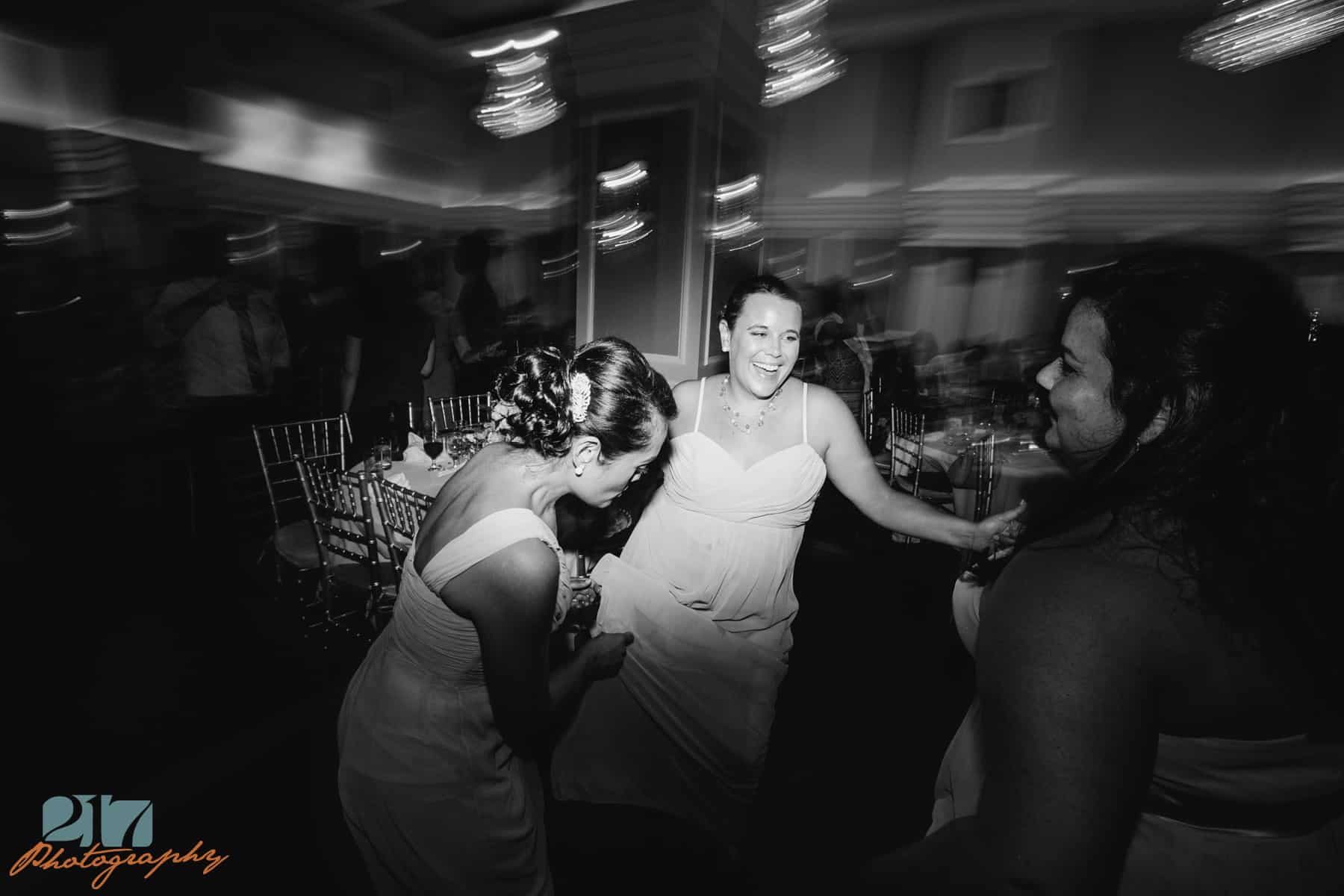 philadelphia ballroom wedding reception