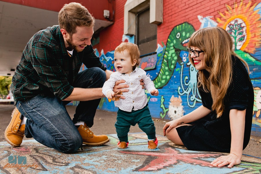 Northern Liberties Family Photography