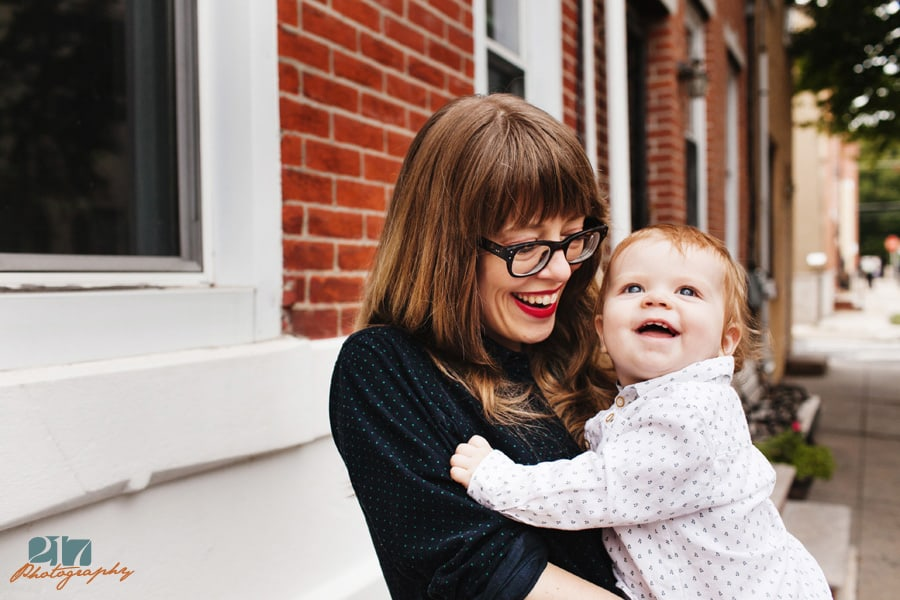 Northern Liberties Family Pictures