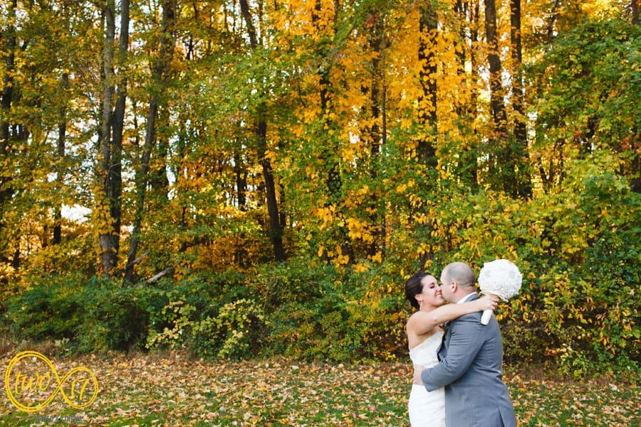 Belle Voir Manor Wedding Photos
