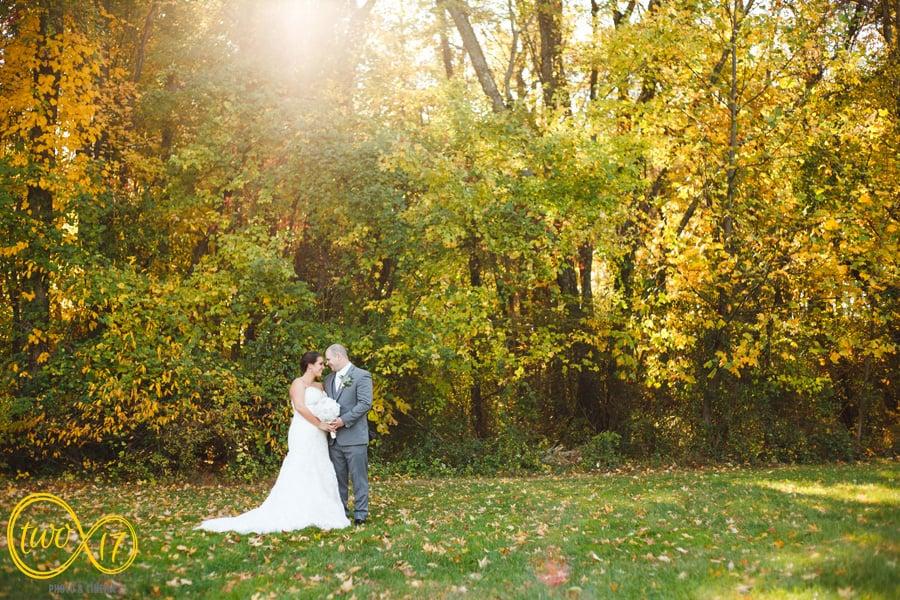 Belle Voir Manor Wedding Photographer