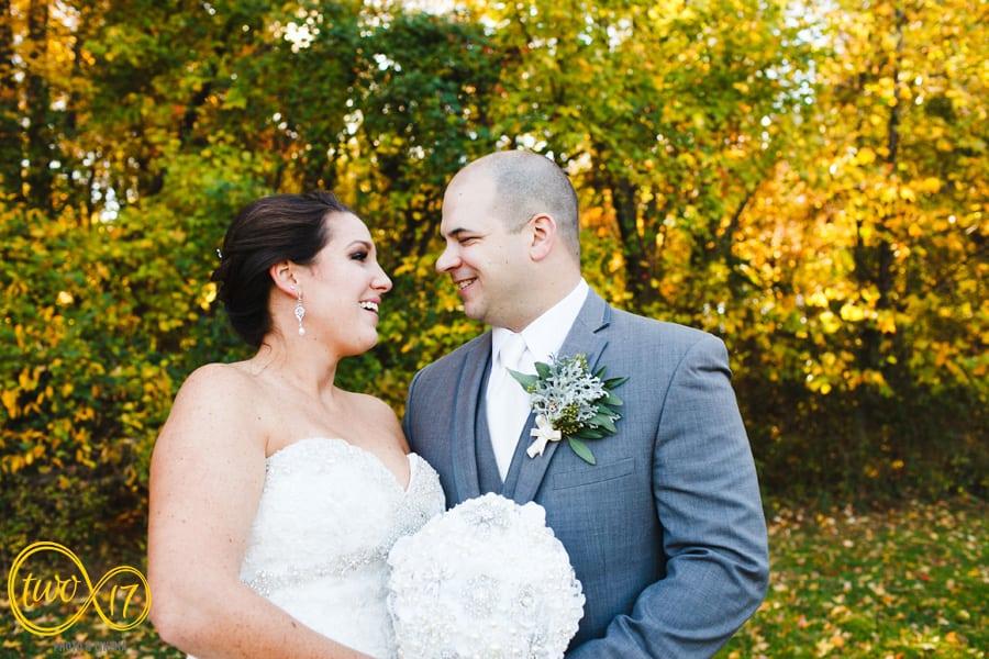 Belle Voir Manor Wedding Photography