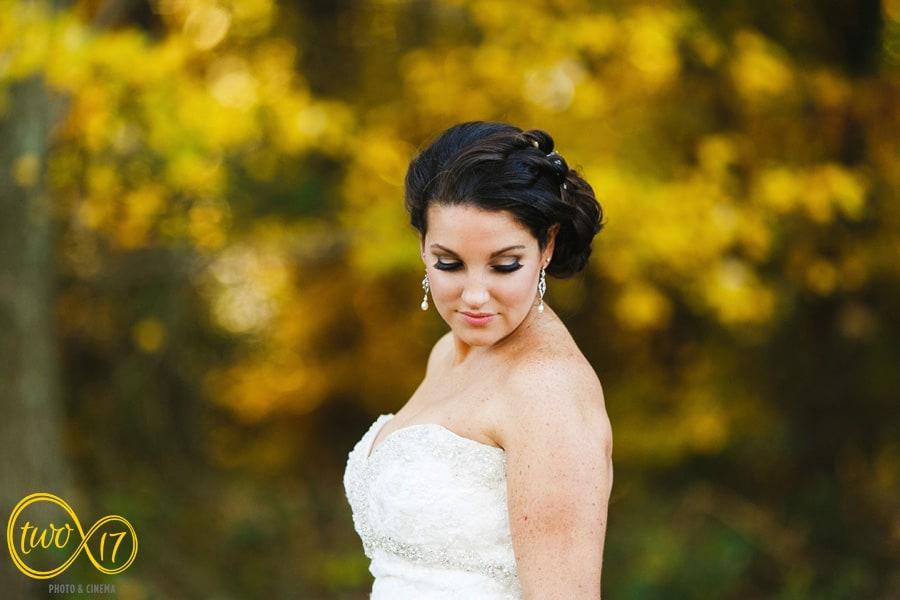 Belle Voir Manor Weddings