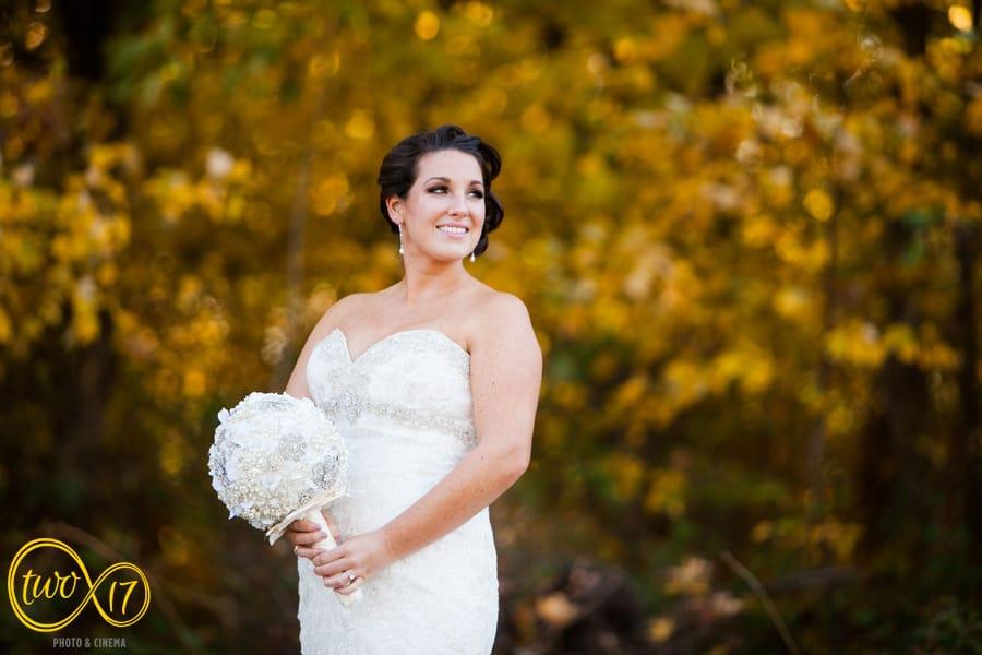 Wedding Photographer Belle Voir Manor