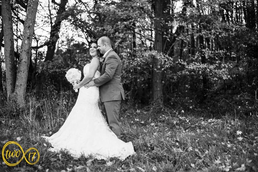 Wedding Photography Belle Voir Manor