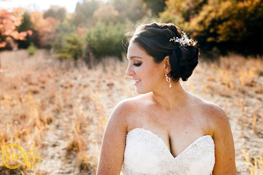 Belle Voir Manor Wedding