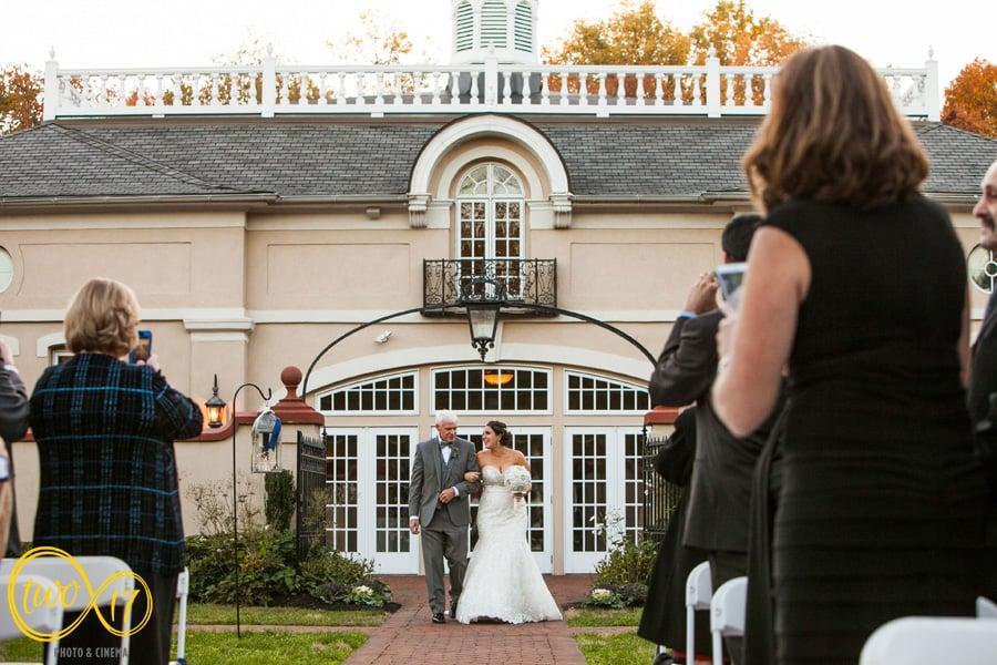 wedding ceremonies belle voir