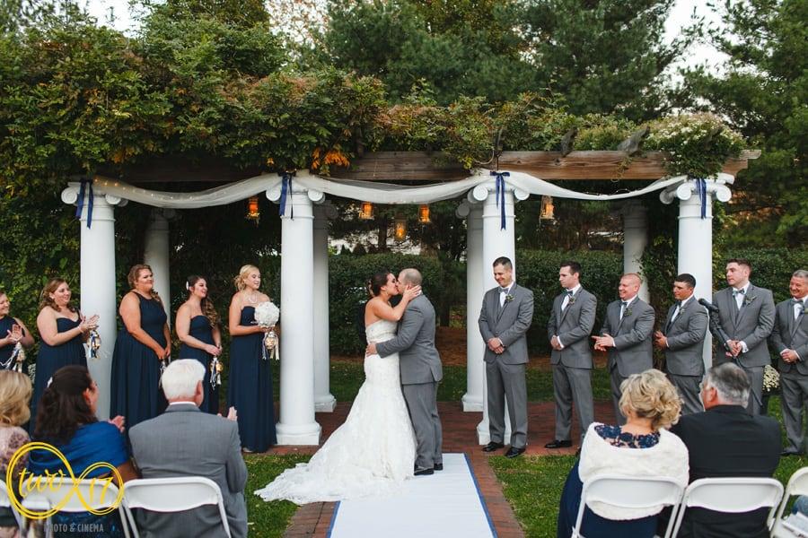 Philadelphia wedding ceremonies