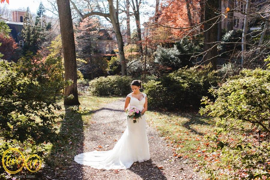 Winterthur Wedding Photographer