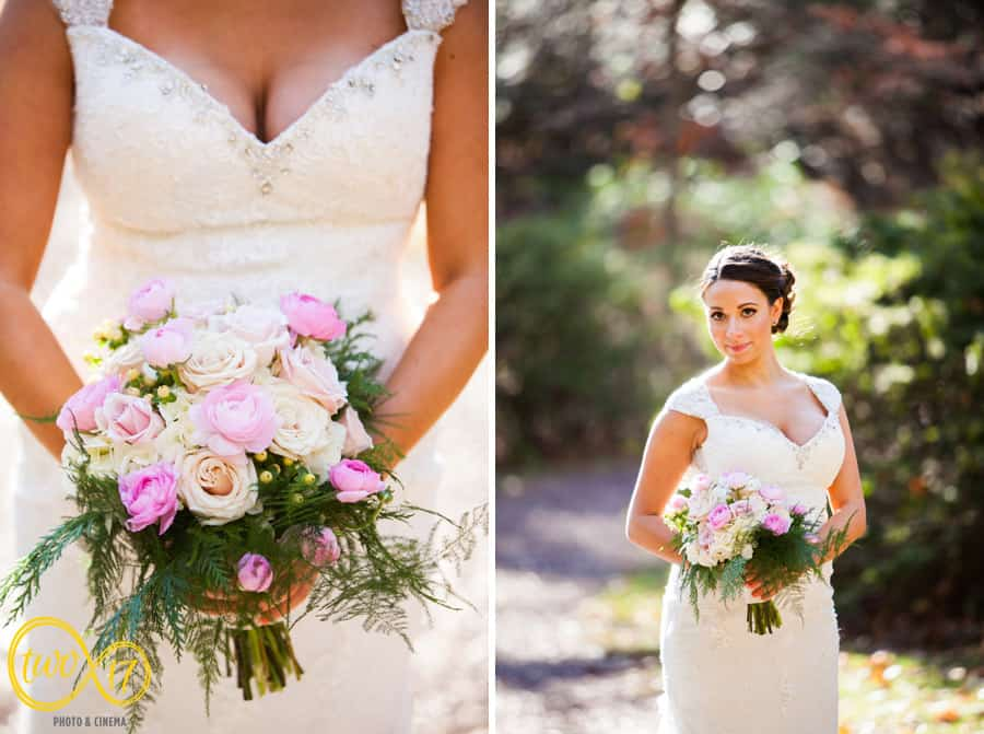 Winterthur Wedding Photography