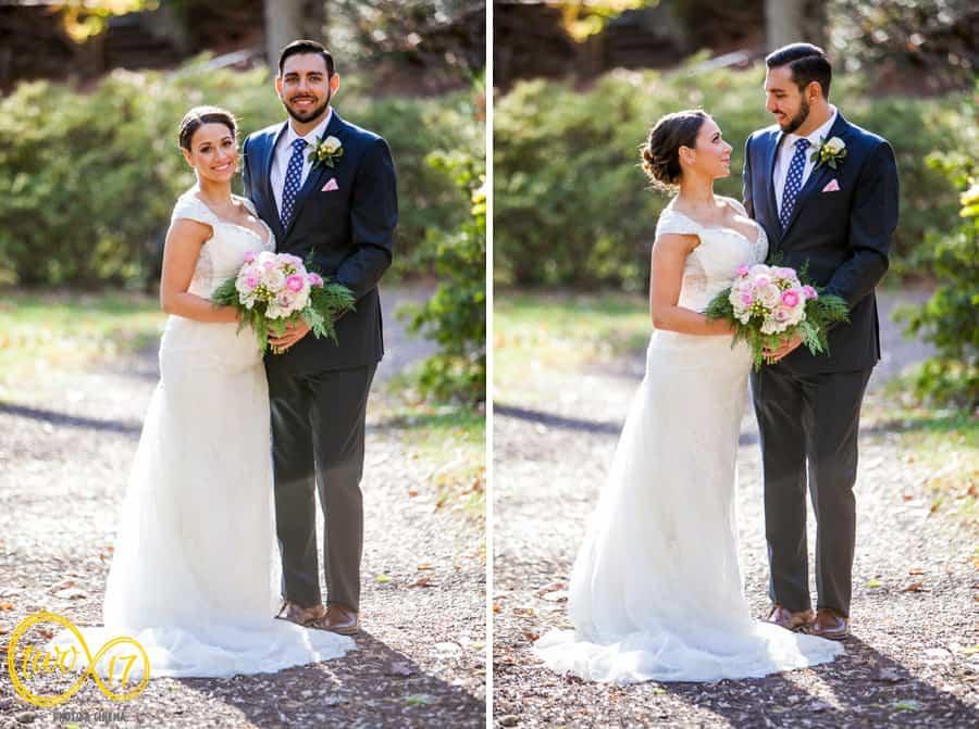 Winterthur Wedding Pictures