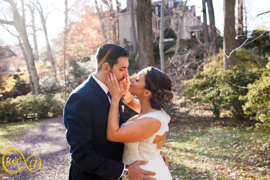 Outdoor wedding Winterthur