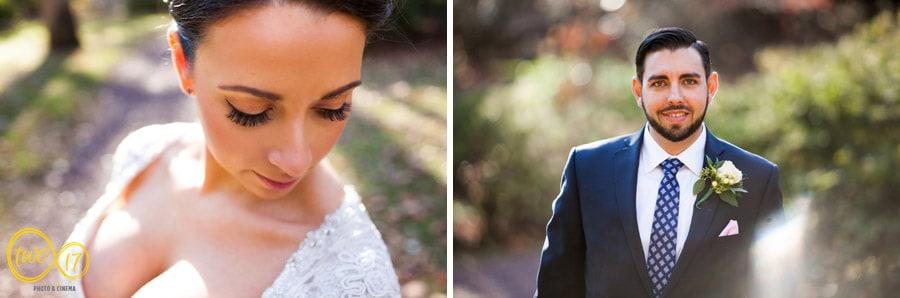 Fall Wedding Winterthur