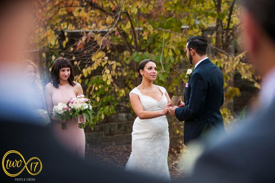 Delaware Wedding Ceremonies