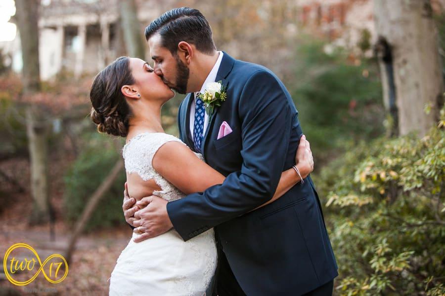 Delaware Weddings Winterthur