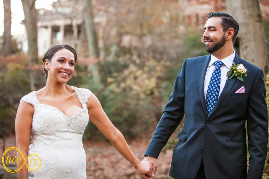 Delaware Wedding Photographer Winterthur