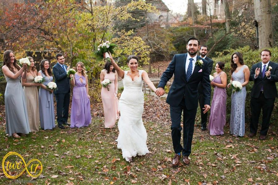 Delaware Wedding Photogrpahy Winterthur