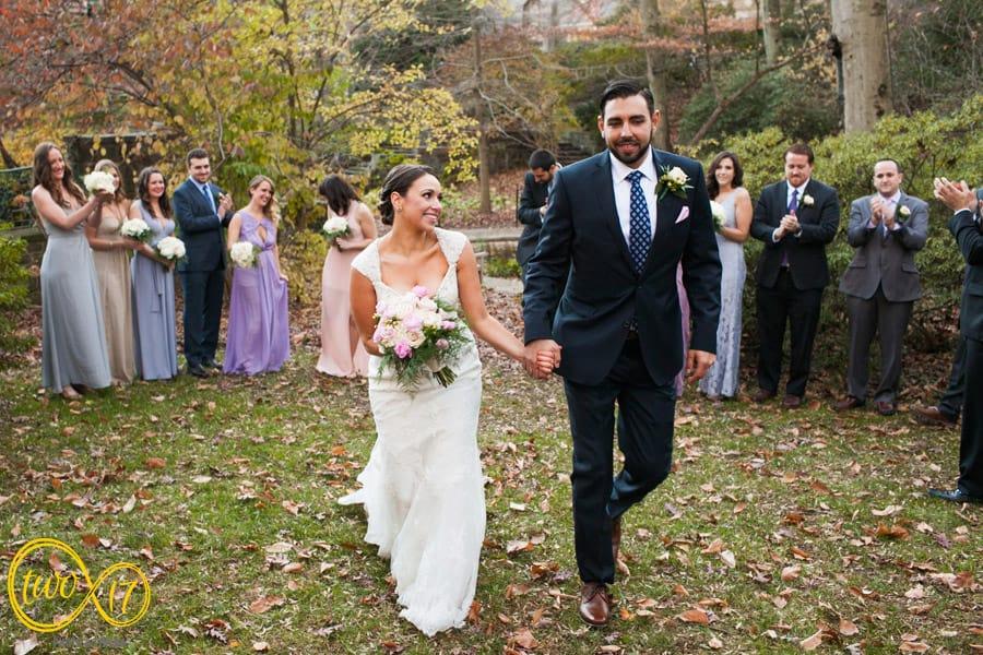 Delaware Wedding Pictures Winterthur