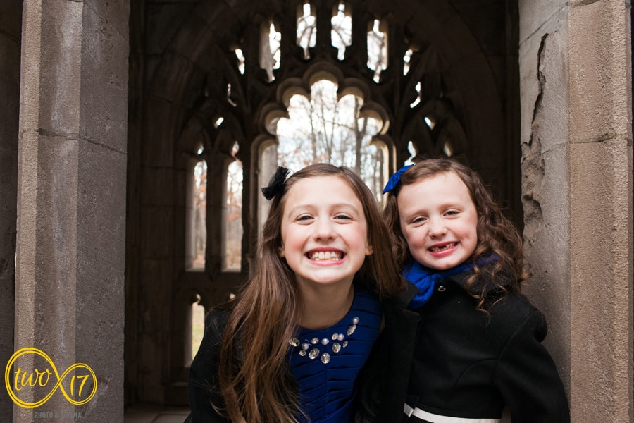 Valley Forge Family Photography