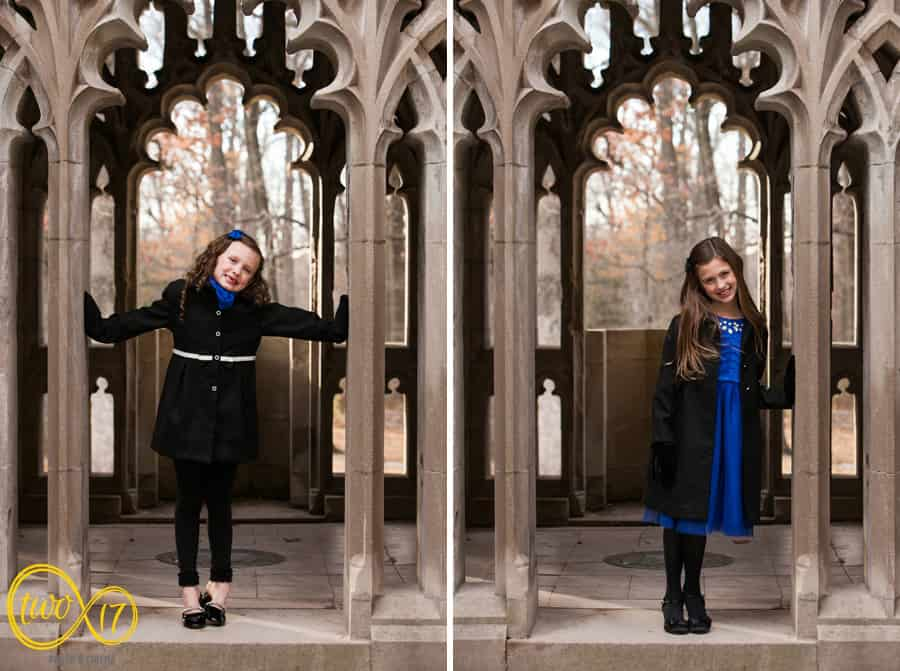 Valley Forge Family Session