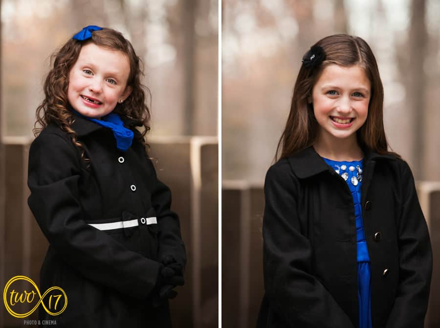 Valley Forge Family Pictures